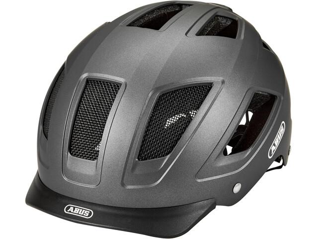 ABUS Hyban 2.0 Helmet titan